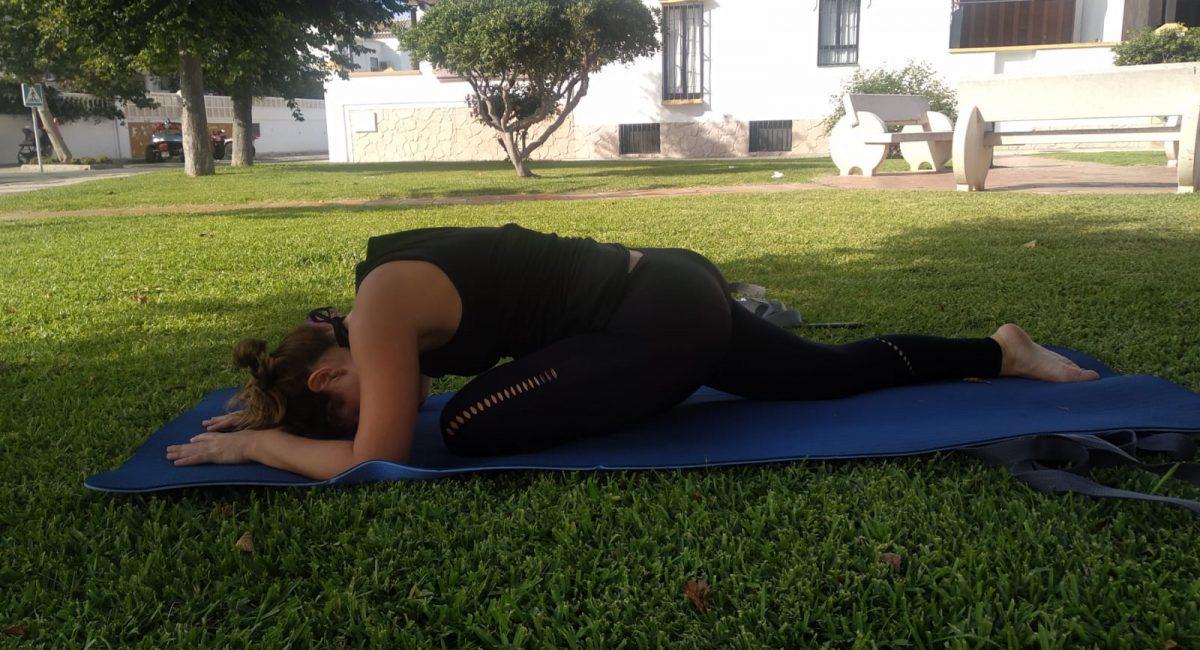 Hatha Yoga 1